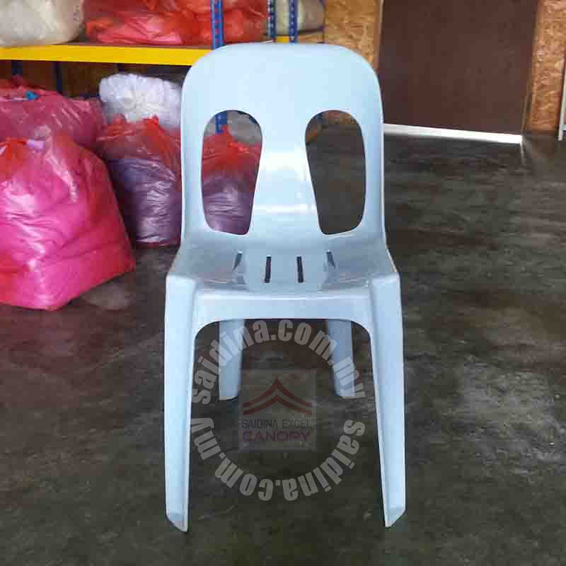 Pipee Plastic Chairs