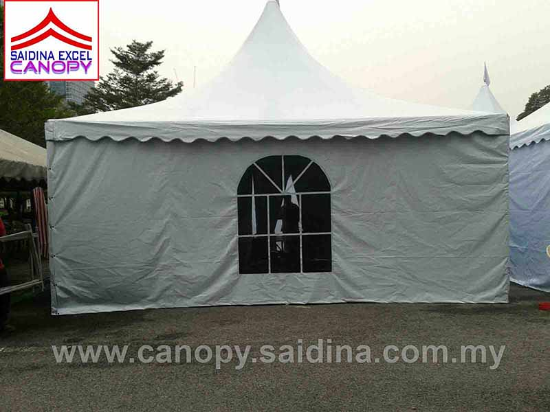 Canvas Sidewalls For Canopy Tent The Cheapest Price Of
