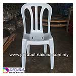 3V Plastic Chairs